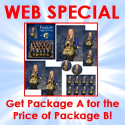 WEB SPECIAL!! Package A